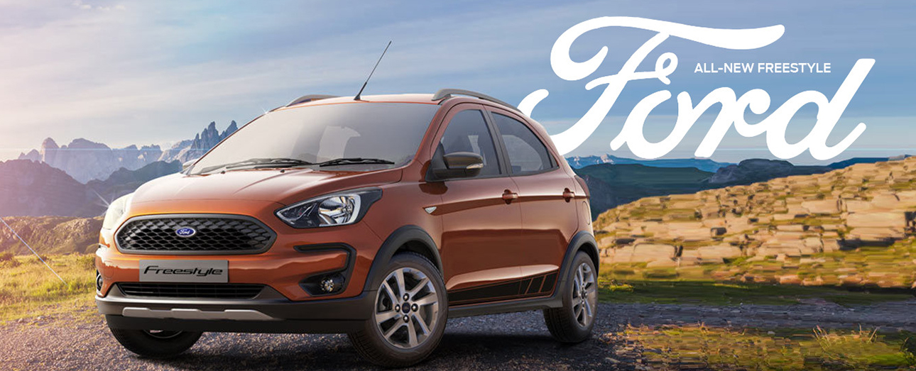Ford Freestyle On Road Price
